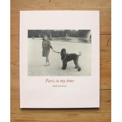 Mark Steinmetz - Paris in my time (Nazraeli Press, 2013)
