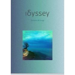 Stefano de Luigi - Idyssey (Editions Bessard, 2017)