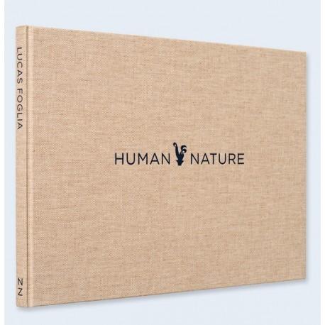 Lucas Foglia - Human Nature (Nazraeli Press, 2017)