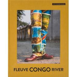 Kris Pannecoucke - Fleuve Congo River (Picha Publishing, 2017)
