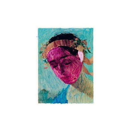 Carolyn Drake - Internat (Self-published, 2017)