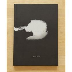 Nokturno, livre photo signé par Andrej Lamut