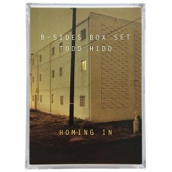 Homing In, B-Sides Box Sets - signed by Todd Hido