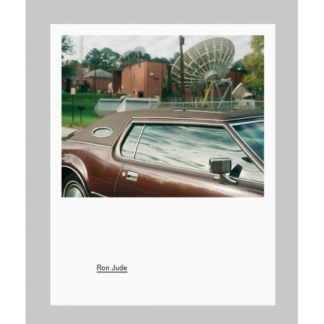 Ron Jude - Vitreous China (Libraryman, 2nde édition - 2017)