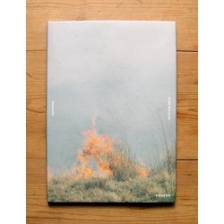 Rinko Kawauchi - Ametsuchi (Kehrer Verlag, 2013)