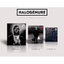 Halogénure No. 03 - Fall 2017