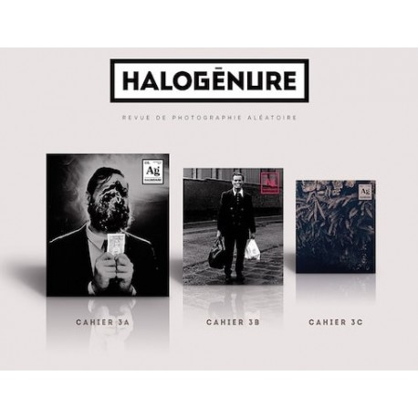 Halogénure No. 03 - Automne 2017