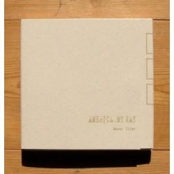 Matej Sitar - America, May Way (Auto-publié, 2012)