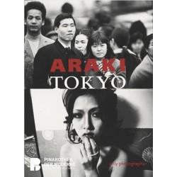 Nobuyoshi Araki - Tokyo (Only Photography)