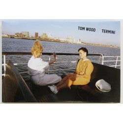 Tom Wood - Termini (GwinZegal, 2018)