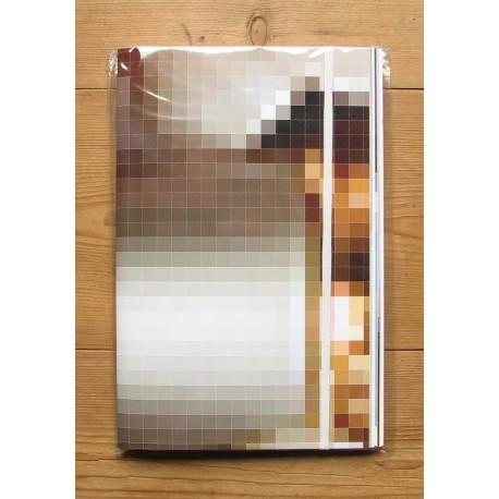 Anouk Kruithof - Pixel Stress (RVB Books, 2013)
