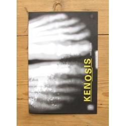 Karin Crona - Kenosis (Self-published, 2013)
