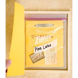 Douglas Stockdale - Pine Lake (self-published, 2013)