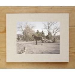 Charlotte Dumas - The Widest Prairies (oodee, 2013)