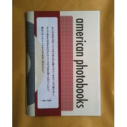 10×10 American Photobooks (bookdummypress, 2013)