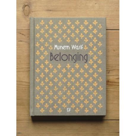 Munem Wasif - Belonging (Editions Clémentine de la Ferronière, 2013)