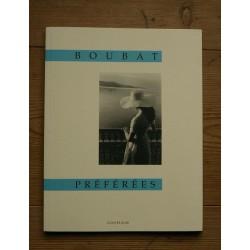 Edouard Boubat - Préférées (Contrejour, 1990)
