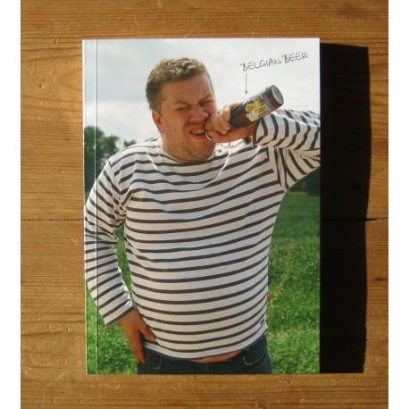 Sergey Novikov - Belgian Beer (Auto-publié, 2013)