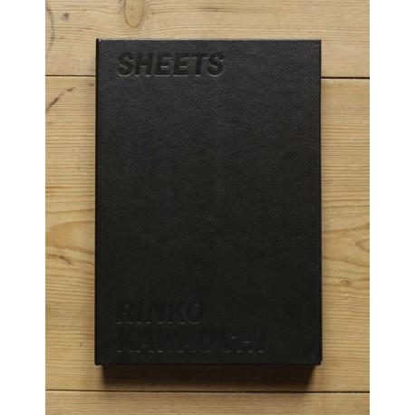 Rinko Kawauchi - Sheets (Kominek Books, 2013)
