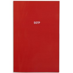 Thomas Mailaender - SOTP (RVB Books, 2013)