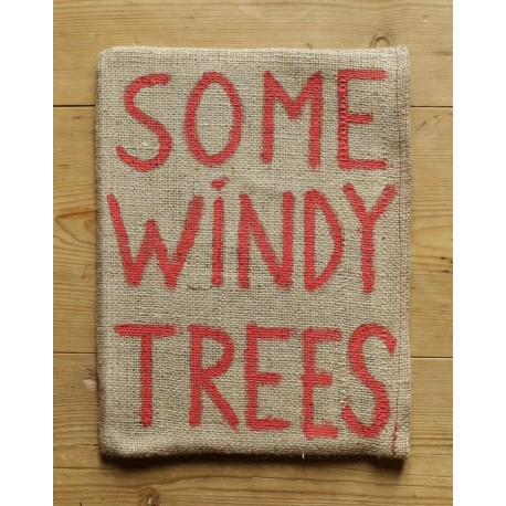 Vincent Delbrouck - Some Windy Trees (Limited Edition)