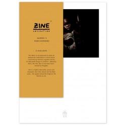 "Robin Hammond - Zine N° 9 ""Zimbabwe"" (Editions Bessard, 2013)"