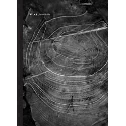Israel Ariño - Atlas (Ediciones Anómalas, 2013)
