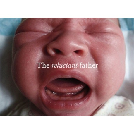 Phillip Toledabo - The Reluctant Father (dewi lewis publishing, 2013)