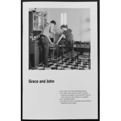 Grace and John (*signed*)