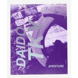 Daido Moriyama - TKY Printing Show (Aperture, 2011)
