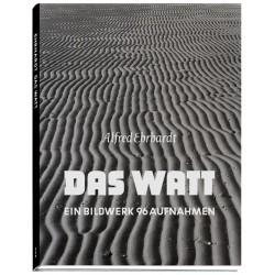 Alfred Ehrhardt - Das Watt (Édition Xavier Barral, 2013)