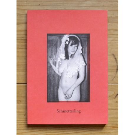 Calin Kruse - Schmetterling (dienacht Publishing, 2013)