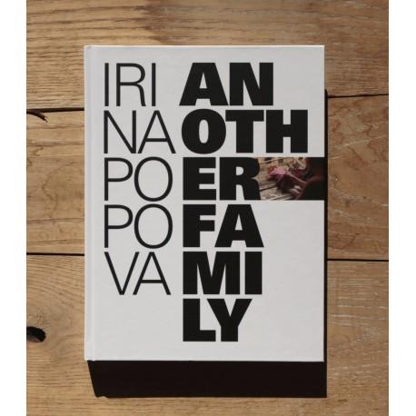 Irina Popova - Another Family (Dostoevsky Publishing, 2014)