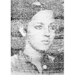 Verónica Fieiras - The Disappeared - 2nde éd. (RIOT Books, 2014)