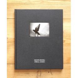 Giacomo Brunelli - Eternal London (dewi lewis publishing, 2014)