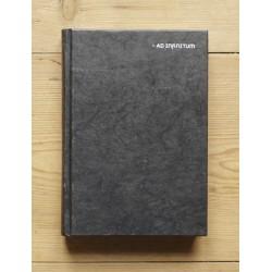 Kris Vervaeke - Ad Infinitum (Auto-publié, 2013)