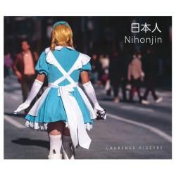 Laurence Pigeyre - Nihonjin (Self-published, 2013)