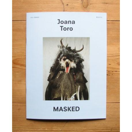 Joana Toro - Masked (oodee, 2014)