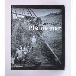 Jean Gaumy - Pleine mer (Editions de La Martinière, 2001)