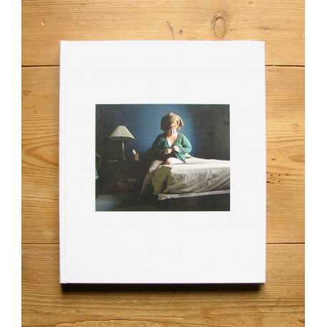 Jen Davis - Eleven Years (Kehrer Verlag, 2014)