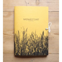 Nathan Pearce - Midwest Dirt (Same Coin Press, 2014)