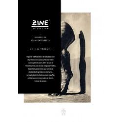 "Joan Fontcuberta - Zine N° 15 ""Animal trouvé"" (Editions Bessard, 2014)"