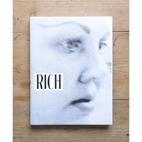 Jim Goldberg - Rich and Poor (Steidl, 2014)
