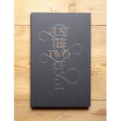 Klaus Pichler - Just the Two of Us (Self-published, 2014)