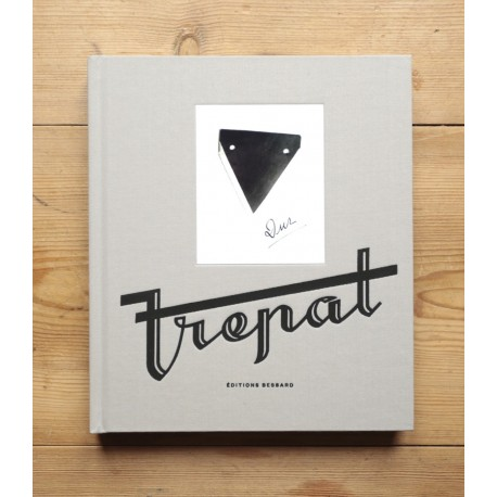 Trepat (*signed*)