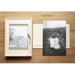 Kursat Bayhan - Away From Home, Limited Edition (Self-published, 2013)
