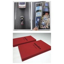 Alejandro Cartagena - Carpoolers - Ltd Edition (Self-published, 2014)
