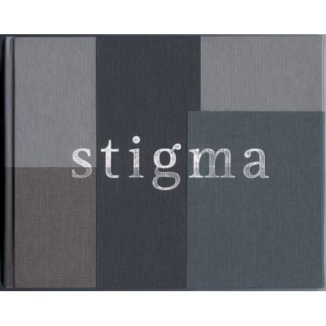 Adam Lach - Stigma (Self-published, 2014)