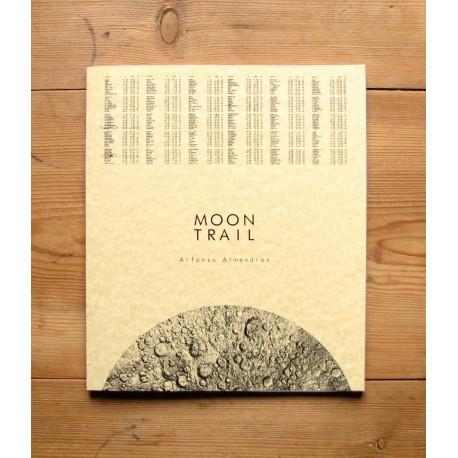 Alfonso Almendros - Moon Trail (Akina Books, 2013)