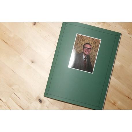 Eric Gunderson - Good Day Mr Knutsen (Jameric Editions, 2014)
